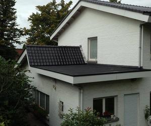 WVG Dakwerken - Hellende daken