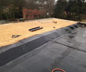 WVG Dakwerken - Platte daken
